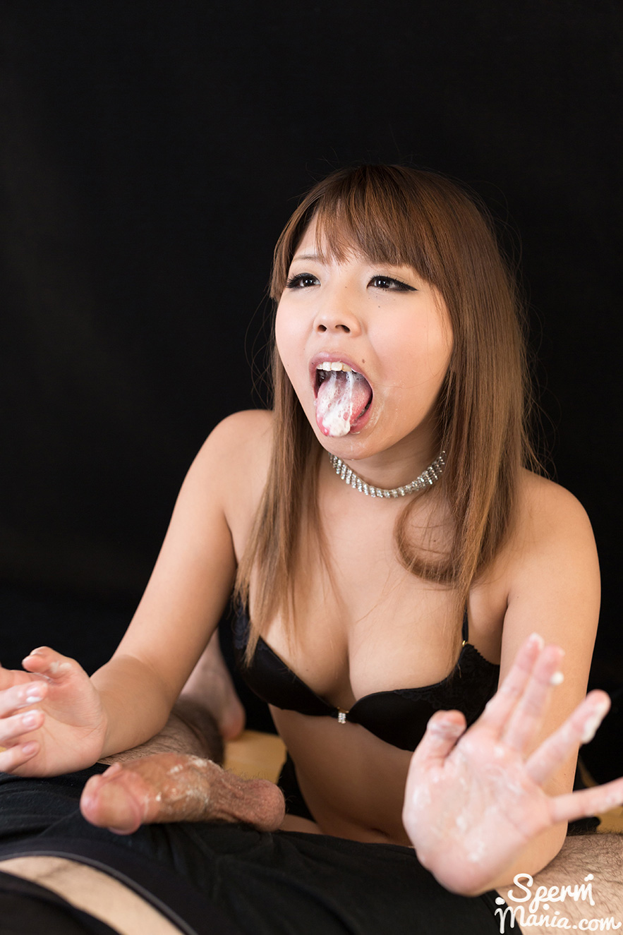 A sticky creampie for ellie mae 3